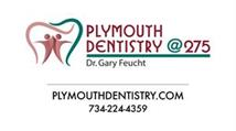 Plymouth General Dentist