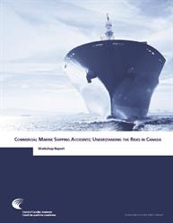 Commercial Marine Shipping Accidents: Understanding the Risks in Canada