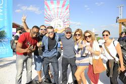 Food Network & Cooking Channel South Beach Wine & Food Festival 2016