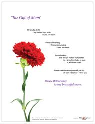 WelcomePack 2016 Mother's day eCard