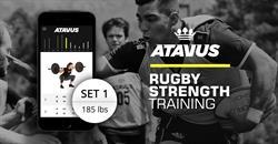 ATAVUS Volt Rugby Specific Training