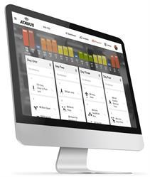 ATAVUS Volt training calendar