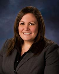 Bridget Condon, Vice President of Commercial Banking/Small Business Lending