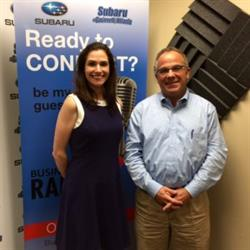 On the Money Radio Tackles Cloud Security on Gwinnett Business RadioX