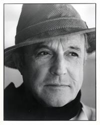 Photo of Gene Kelly, Courtesy of Patricia Ward Kelly