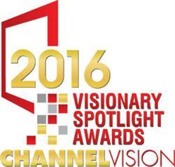 2016 Visionary Spotlight Award