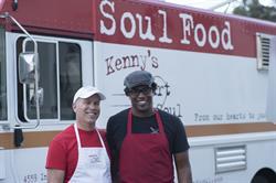 Kenny's Heart & Soul