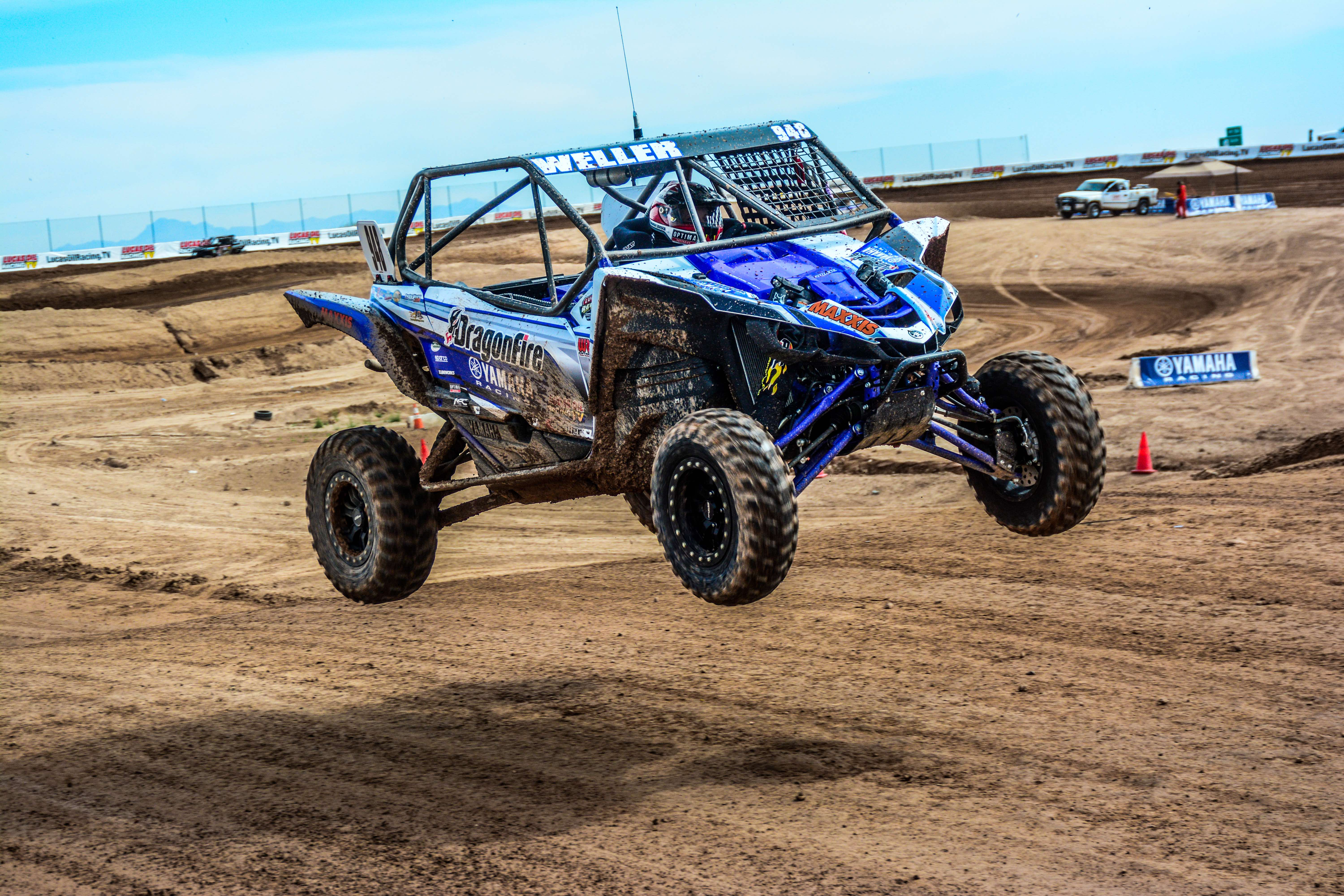 Yamaha announces supported 2016 atv and side by side racers for What year is my yamaha atv