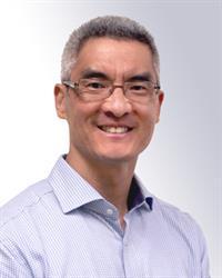 Neil Wu Becker, A10 VP of Worldwide Marketing and Communications