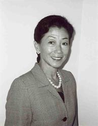 Lulu C. Wang