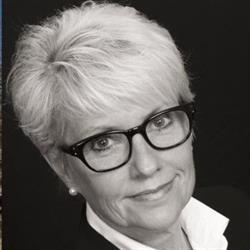 Judy Kruger, Principal, Kruger International, LLC.