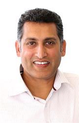 Ashish Gupta, chief marketing officer of Infoblox