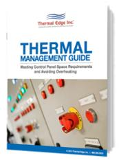 eBook: Thermal Management for Control Panels
