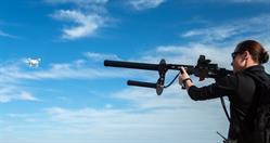 A newer model of the Battelle DroneDefender.