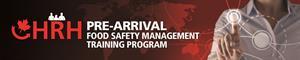FPHRC Pr-Arrival program