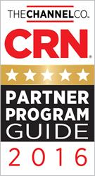 CRN channel partner program guide