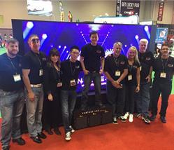 Vantage Sales Team
