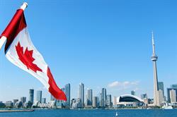 Microsoft Canadian Datacentres
