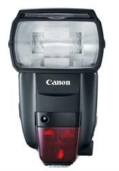 Canon 600EX II-RT Flash