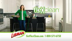 The Libman Company DRTV commercial