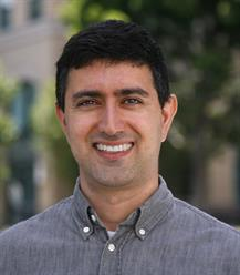 Amir Bakhshaie, Head of Product, NetSeer