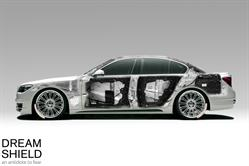 Dream Shield Auto- Bullet Resistant & Tuned BMW 7 Series