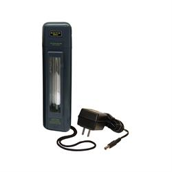UV 5G MiniMAX with charger imsge