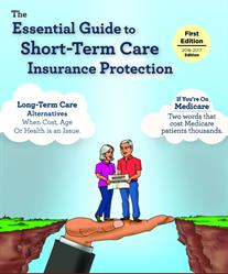 Short-Term Care Insurance Consumer Guide
