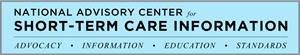 Short-term care insurance national advisory center
