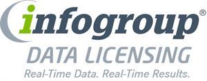 Infogroup Data Licensing