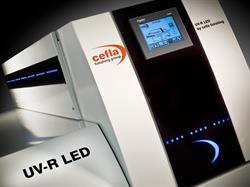 Cefla UV-R LED