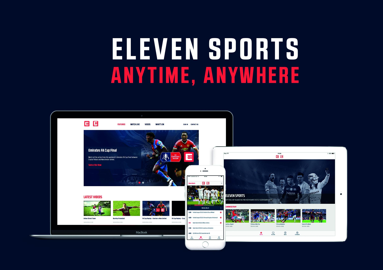 eleven sports - photo #18
