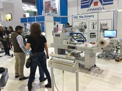 PAC Machinery at EXPO PACK 2016