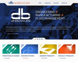 dlhBOWLES' Website