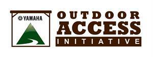 Yamaha, Access, Outdoor Access Initiative