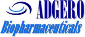 Adgero Biopharmaceuticals, Inc. Logo