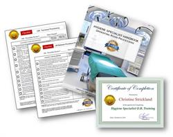PerfectCLEAN® Operating Room Processing & Checklist System