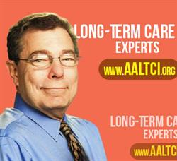 Long term care insurance expert Jesse Slome