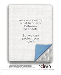 PCiPAD Mattress Protector