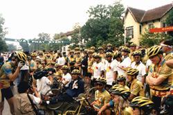 1998 Vietnam Challenge Media Meet