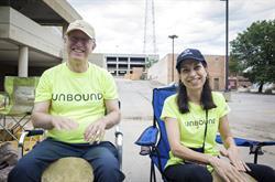 Unbound, UnboundTrailblazers, Drum, Drum Safari, Hospital Hill Run