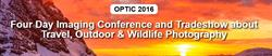 OPTIC Conference to Feature World's Best Outdoor Photographers