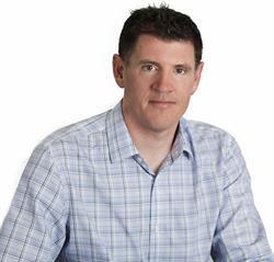 Dave Cunningham - McGuire Elmwood dcunningham@mcguire.com