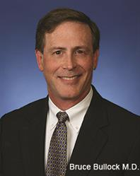 Bruce Bullock M.D.