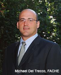 Michael Del Treccio