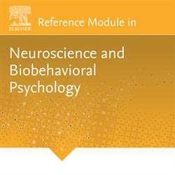 Elsevier, Reference Module, neuroscience, biobehavioral psychology, mental health, human brain,