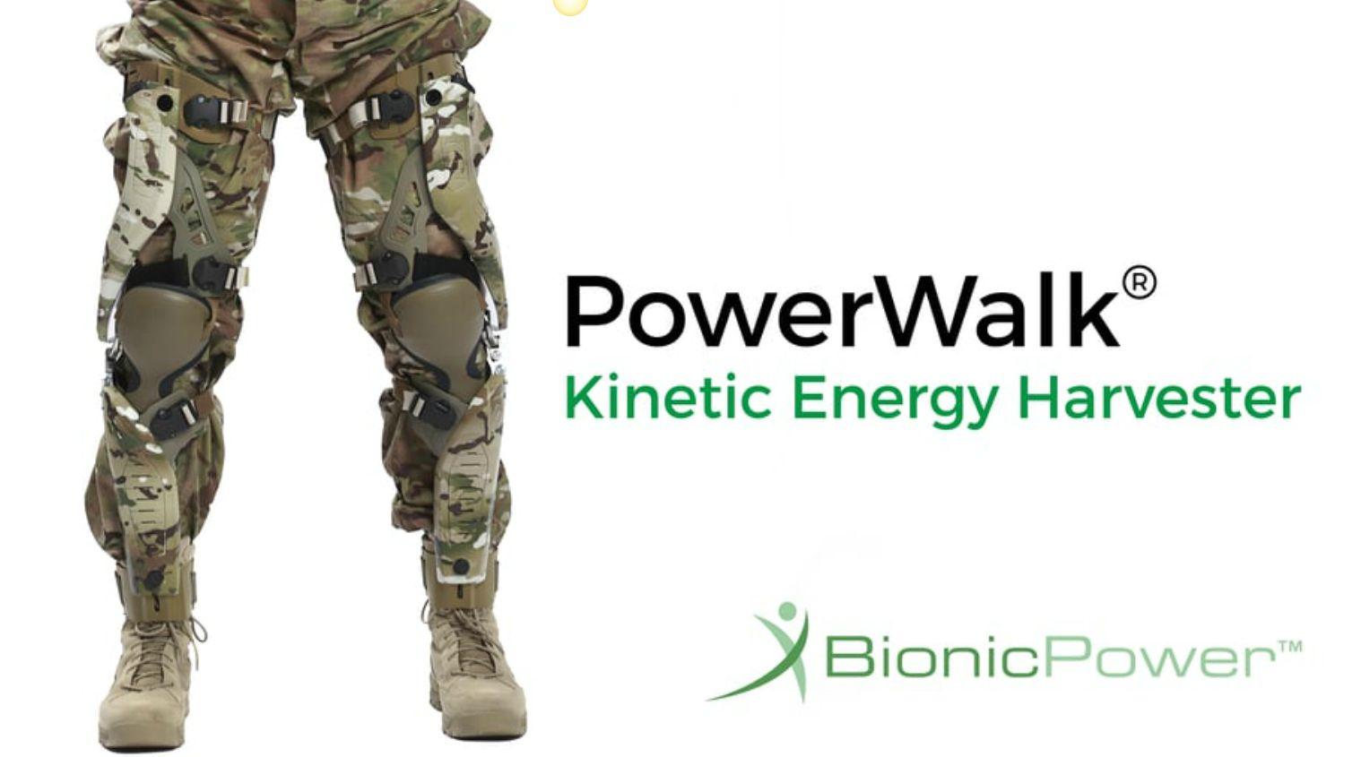 Bionic Corps