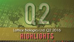 Lattice reports Q2 Financial Results