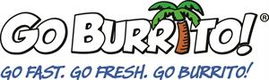Go Fast. Go Fresh. Go Burrito.