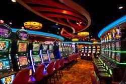 #casinos